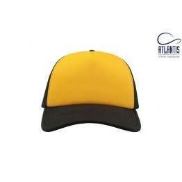 Rapper Yellow-Black