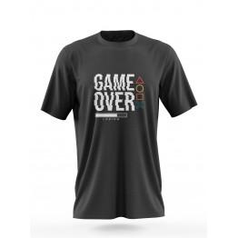 PRT1319 / Game Over