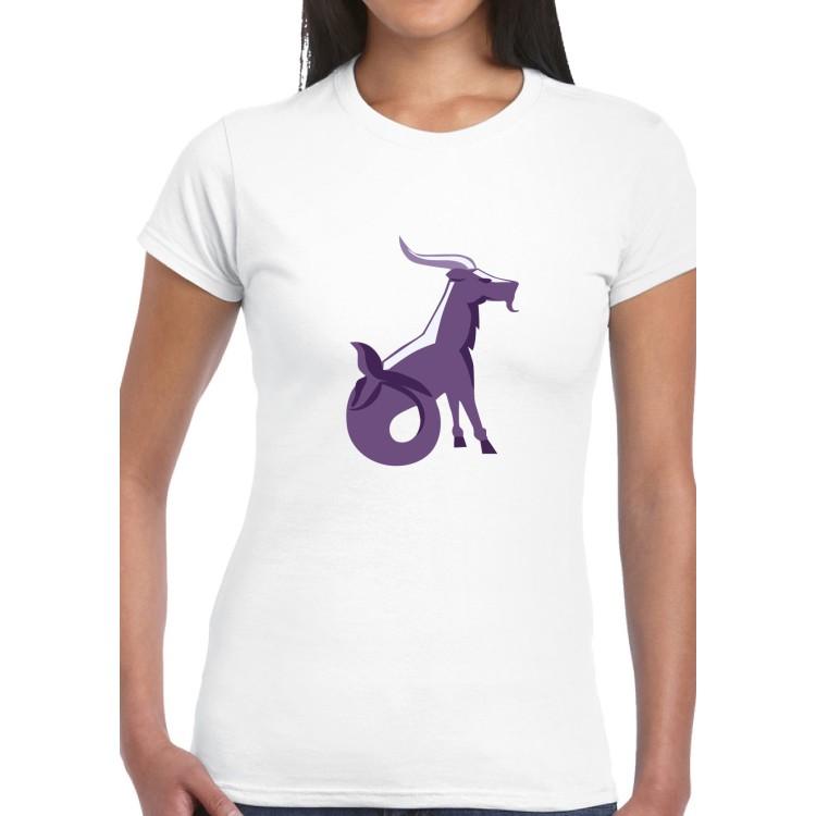f3df343a PRT232 / Capricorn Sign - Printadiko - Custom T-Shirts - Banners ...