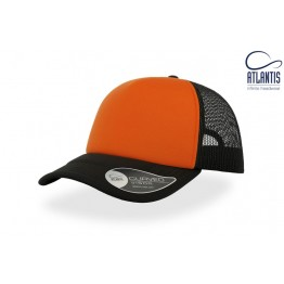 Rapper Orange-Black