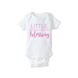 PRT605 /  Little Blessing